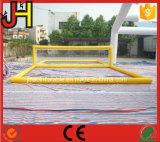 قابل للنفخ ماس [فولّبلّ كورت] قابل للنفخ ماس كرة الطائرة مجال