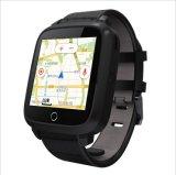 3G 인조 인간 5.1 WiFi 심박수 모니터를 가진 지능적인 시계 전화
