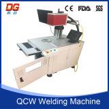 Saldatura ad alta velocità del metallo della saldatrice del laser della fibra di Qcw 150W