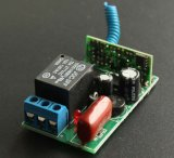 Récepteur de commutateur à distance sans fil 220V 1CH