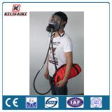 Новые материалы, утвержденном CE дыхательный аппарат Eebd Передвижные воздушные компрессоры