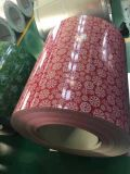 Bobina d'acciaio d'acciaio Z40-150 di Yehui PPGI