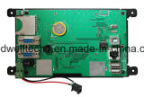 Embedded OS Open Frame 7 Inch Industrial PC