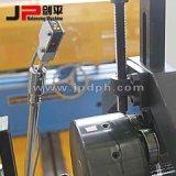Máquina de equilibrio del mecanismo impulsor de correa de 50 kilogramos para los rotores