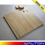 mattonelle di pavimento di ceramica lustrate 600X600 della porcellana di legno della porcellana (JM60009)