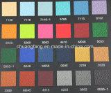 포장을%s 다채로운 합성 물질 PU PVC 가죽 (Y109-111)