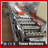 Popular no painel do obturador do rolo de Austrália laminar a formação da máquina
