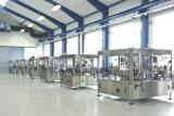 De automatische Machine van de Etikettering van de Koker van de Verbinding van Kroonkurk