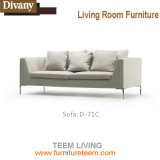 Teem Living Luxury Sofa Italy Style