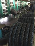 Gummireifen-Motorrad-Reifen 2.50-18 3.25-18 100/90-18