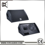 Equipo DE Audio Active het Kabinet van de Spreker van de Monitor van de Vloer van 12 Duim