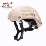 De Helm van de Versie van de Actie van Mich 2001 van de Tactische Helm van de Veiligheid van de Helm van de Motorfiets Equitment
