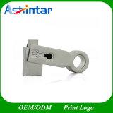금속 회전대 USB 펜 드라이브 OTG 전화 USB