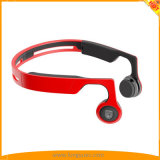 Auscultadores de Condução Óssea mãos livres sem fios Bluetooth Headset com design flexível