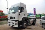 販売のための最もよい価格のIsuzu新しい4X2のトレーラートラック