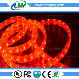 Striscia eccellente esterna/dell'interno di IP68 di luminosità di tensione 2835 LED