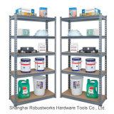 Unidade galvanizada do Shelving do armazenamento do metal (9040-175)