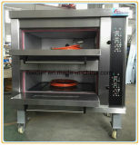 Four commercial approuvé de pain de paquet de four de boulangerie de pain de la CE