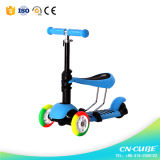 Neues Design 3 in 1 Kids Scooter/3 Wheel Kick Scooter