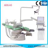 Bewegliches zahnmedizinisches Geräten-einfacher gefalteter beweglicher zahnmedizinischer Stuhl