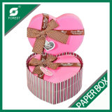Süßigkeit-verpackender Papiergeschenk-Kasten-Großverkauf