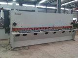 CNC制御を用いる販売のためのQC11y-8*3200油圧せん断機械
