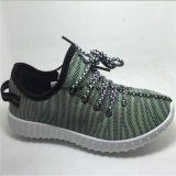Zapatos de la inyección de los zapatos ocasionales de señora Sport de China