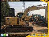Excavador usado PC120-6, excavador usado de KOMATSU PC120-6, de la correa eslabonada excavador usado PC120-6