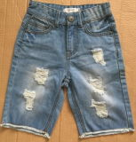 Jeans voor Jongens en Meisjes