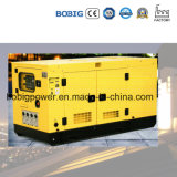 33kVA-150kVA Generador Diesel Motor Lovol Powered by