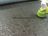 Искусственная кожа PVC ссадины упорная для софы/мебели