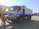 Erster neuer Isuzu 6X4 Camion mit einem 20 Tonnen-Laden für Verkauf