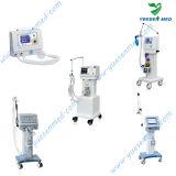 Ysav603b 의학 최고 판매 Isoflurane 무감각 기계