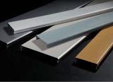 Fabrik-Preis-akustischer Aluminiumpuder-Mantel-feuerbeständige Decke