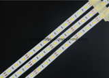 Iluminación de tira inferior de Consumpution y del poder más elevado 5730 LED