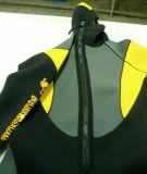 костюм подныривания спортов влажного Swimwear неопрена 5mm сухой для людей (JMC-356F)