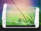 3D Hoogtepunt van de Gebogen Oppervlakte behandelde Explosiebestendig Shatterproof Aangemaakt Glas voor Vivo Xplay5