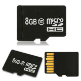 OEM, capacidad plena de 2G 4G 8G 16G 32G 64G 128g, tarjeta SD C4 C6 C10 Micro