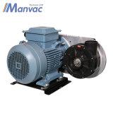 Souffleur d'air électrique centrifuge portatif à grande vitesse 11kw