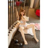 Doll van de Liefde van het Geslacht van Doll van het geslacht Realistisch Levensecht Vrouwelijk voor Mannetje