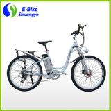 Rad-elektrisches Fahrrad der CER Zustimmungs-2 mit schwanzlosem Motor