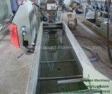 Alta efficienza pp di plastica che imballa la macchina dell'espulsione di Blet