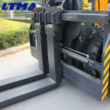 Première configuration grand chariot élévateur diesel de 25 tonnes