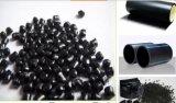 PE Zwarte Masterbatch/de Plastic Prijs van Korrels voor Verkoop