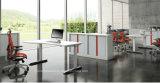 De Vorm van L van het Bureau van het meubilair zit het Regelbare Bureau van de Hoogte van de Tribune (HF-YZT021)