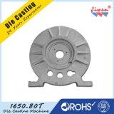 Certificação ISO Liga de alumínio Die Casting Car End Cap
