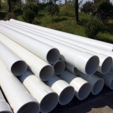 농업 관개 플라스틱 PVC 관