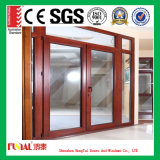 Porte coulissante en verre en aluminium de Balconey de modèle de Chambre de Moden