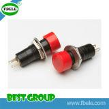 l'interruttore di pulsante di 7mm 12mm 12V impermeabilizza il mini interruttore di pulsante (FBELE)