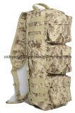 Tattici militari di Crossbody di singolo svago della spalla del camuffamento vanno sacchetto (CY3614)
